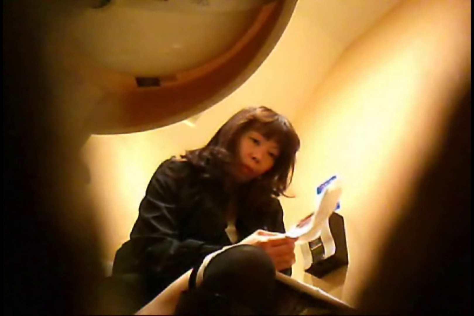 潜入!!女子化粧室盗撮~絶対見られたくない時間~vo,15 お姉さんヌード  55画像 45