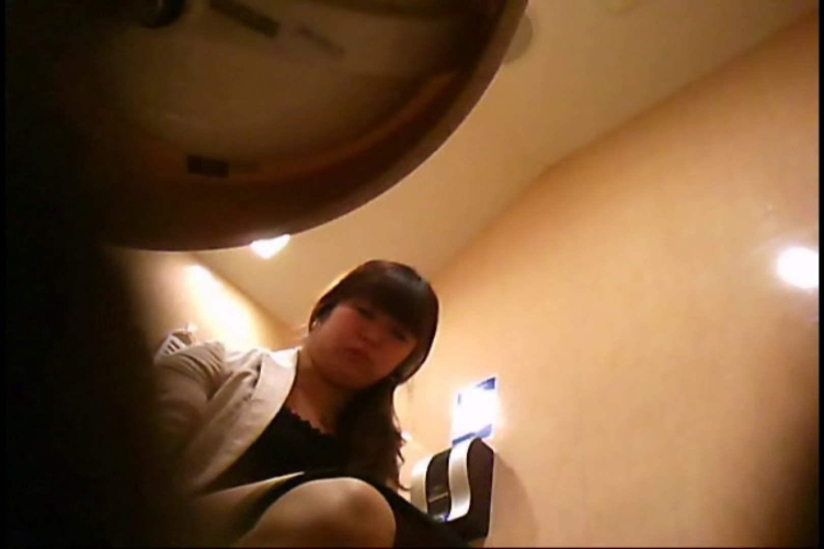 潜入!!女子化粧室盗撮~絶対見られたくない時間~vo,27 盗撮   ぽっちゃり  65画像 26
