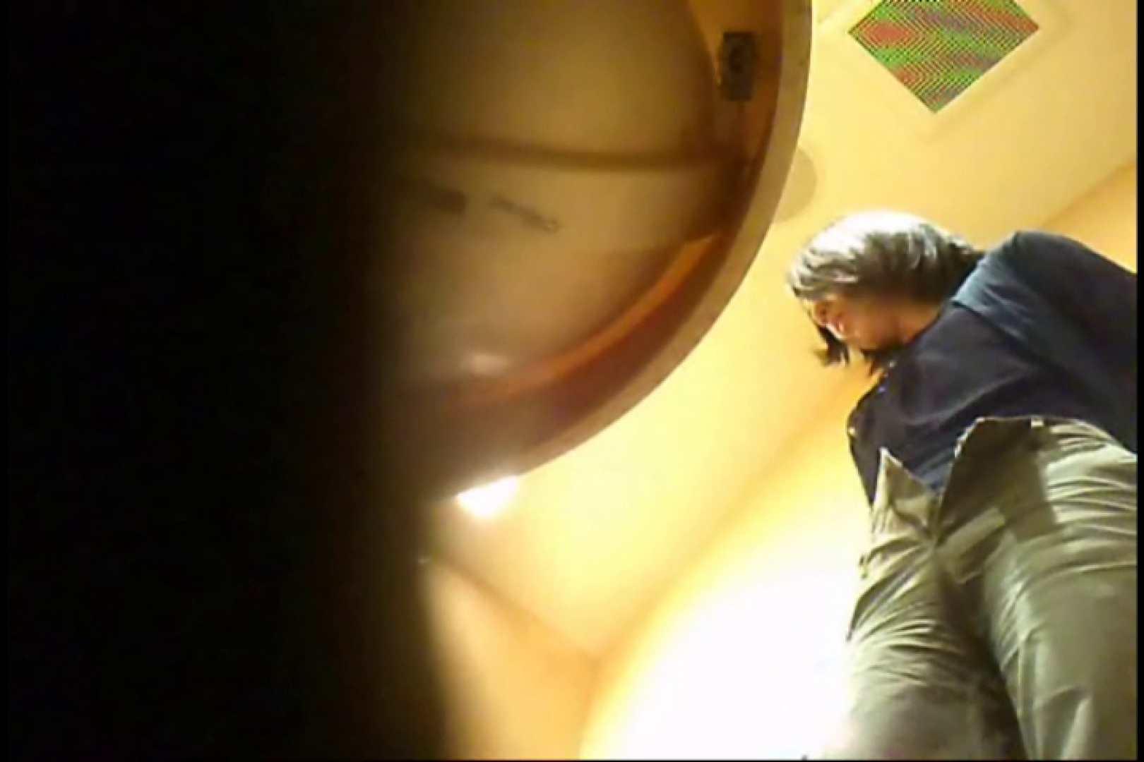 潜入!!女子化粧室盗撮~絶対見られたくない時間~vo,35 巨乳 盗み撮りオマンコ動画キャプチャ 104画像 44