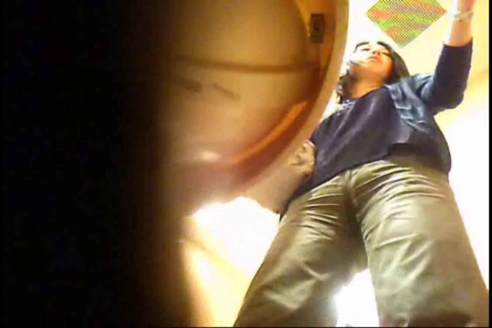 潜入!!女子化粧室盗撮~絶対見られたくない時間~vo,35 巨乳 盗み撮りオマンコ動画キャプチャ 104画像 47