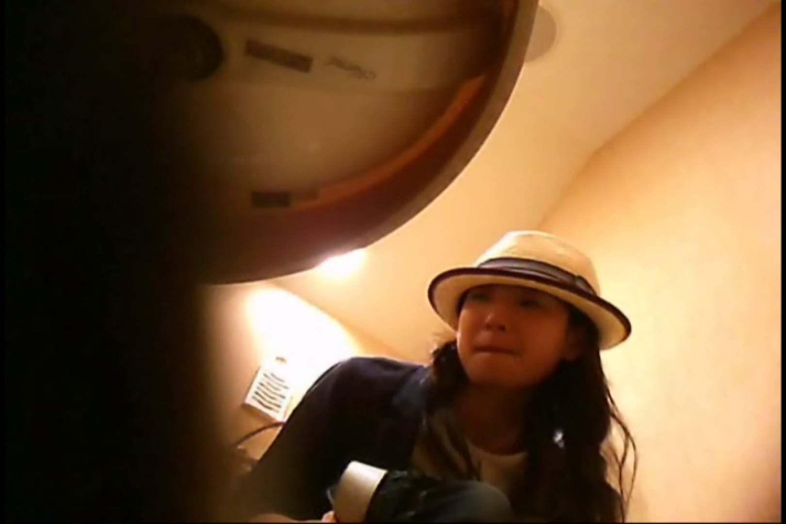 潜入!!女子化粧室盗撮~絶対見られたくない時間~vo,35 巨乳 盗み撮りオマンコ動画キャプチャ 104画像 98