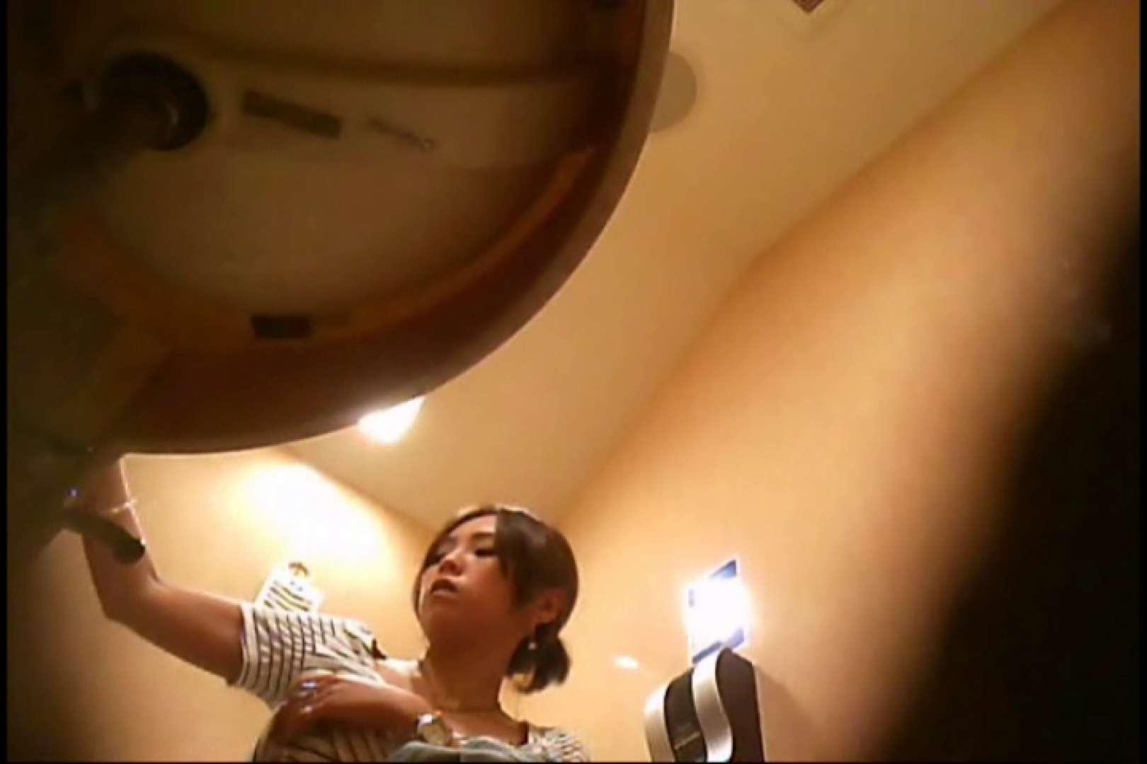 潜入!!女子化粧室盗撮~絶対見られたくない時間~vo,46 丸見え 盗み撮りオマンコ動画キャプチャ 75画像 35