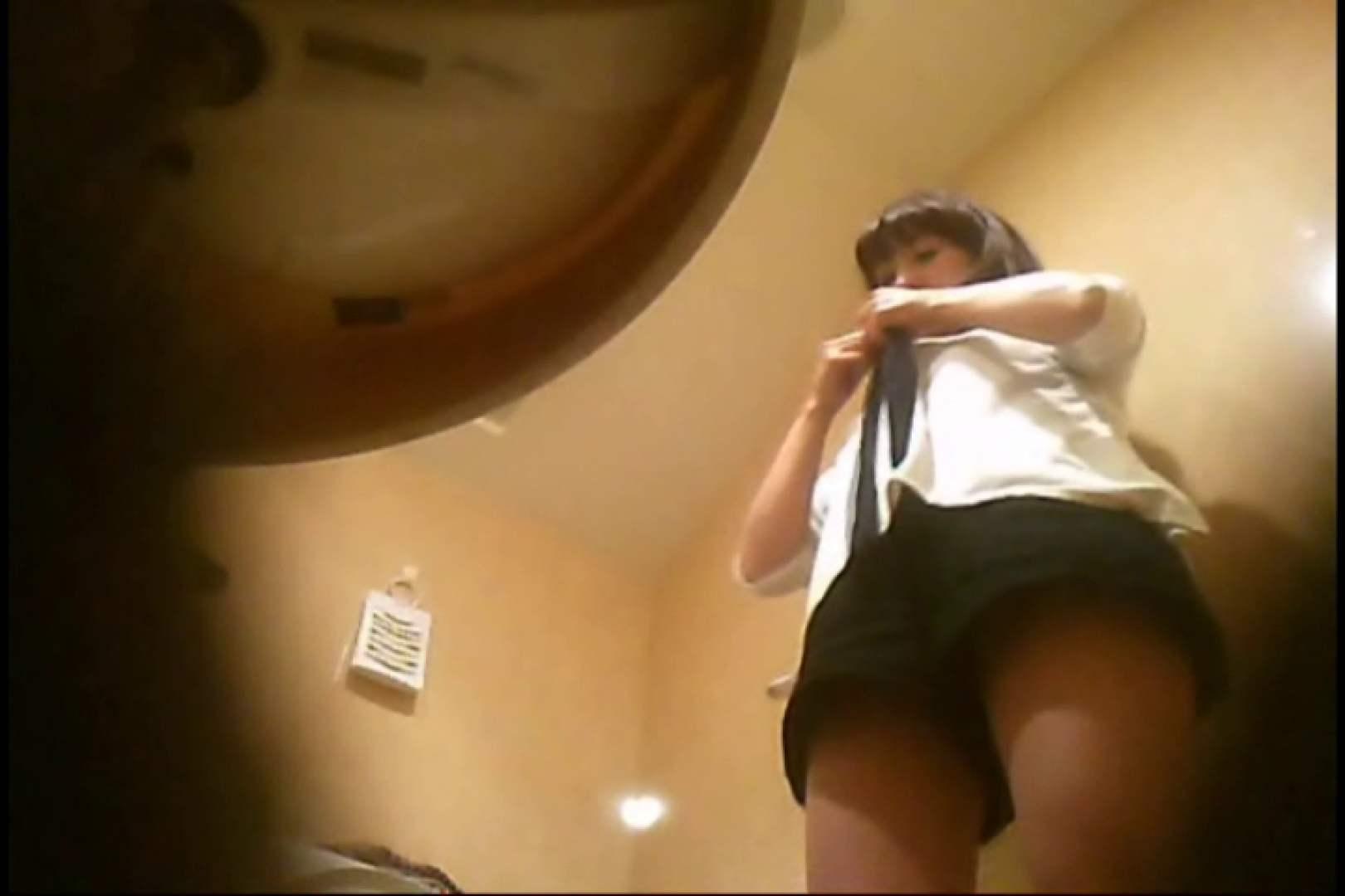 潜入!!女子化粧室盗撮~絶対見られたくない時間~vo,54 盗撮  98画像 76