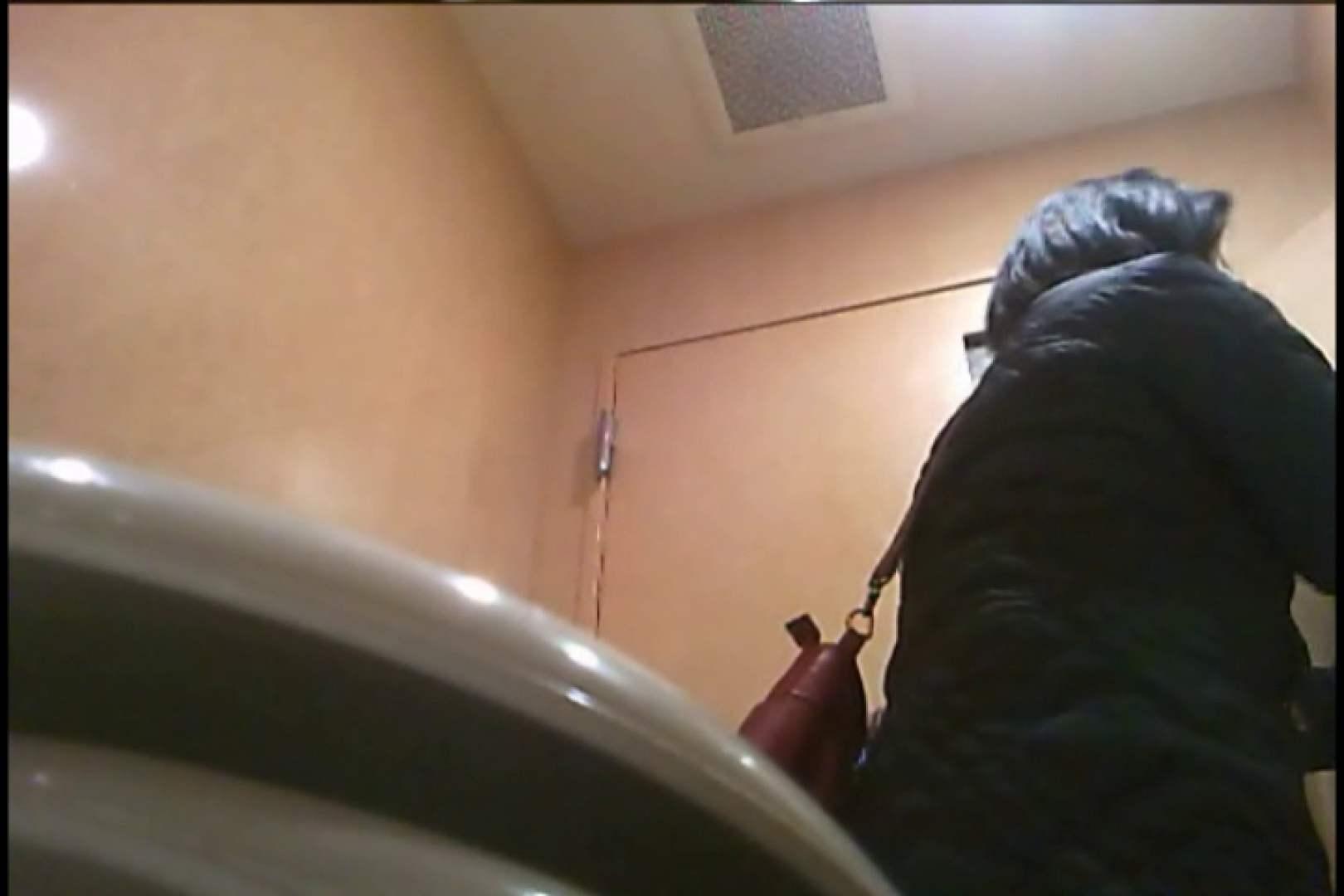 潜入!!女子化粧室盗撮~絶対見られたくない時間~vo,74 お尻 | 盗撮  75画像 5
