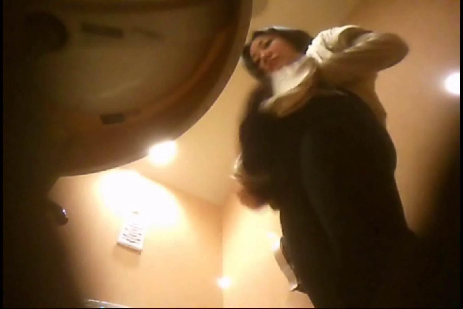 潜入!!女子化粧室盗撮~絶対見られたくない時間~vo,90 OLセックス 盗み撮り動画キャプチャ 67画像 2