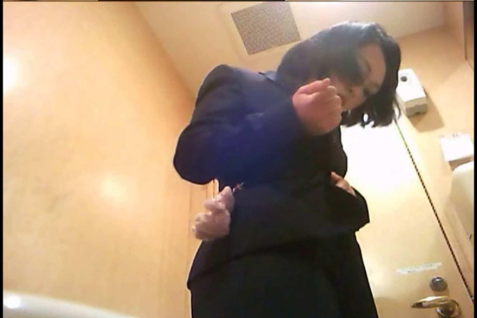 潜入!!女子化粧室盗撮~絶対見られたくない時間~vo,92 お尻 盗撮AV動画キャプチャ 86画像 62