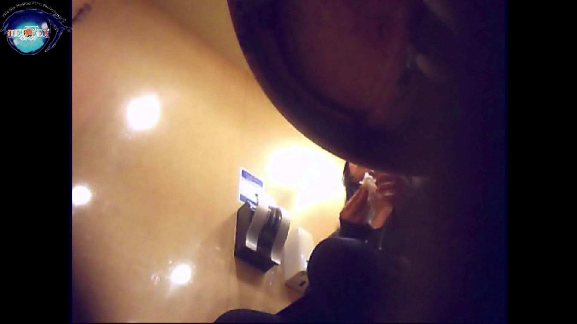 突撃!女子化粧室の真実vol.28 前編 熟女 隠し撮りオマンコ動画紹介 63画像 4
