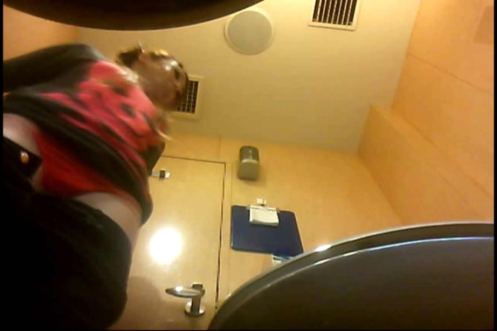 実録!魂の女子化粧室盗撮!!~隠れ潜む特殊カメラ~vo,04 熟女  102画像 24