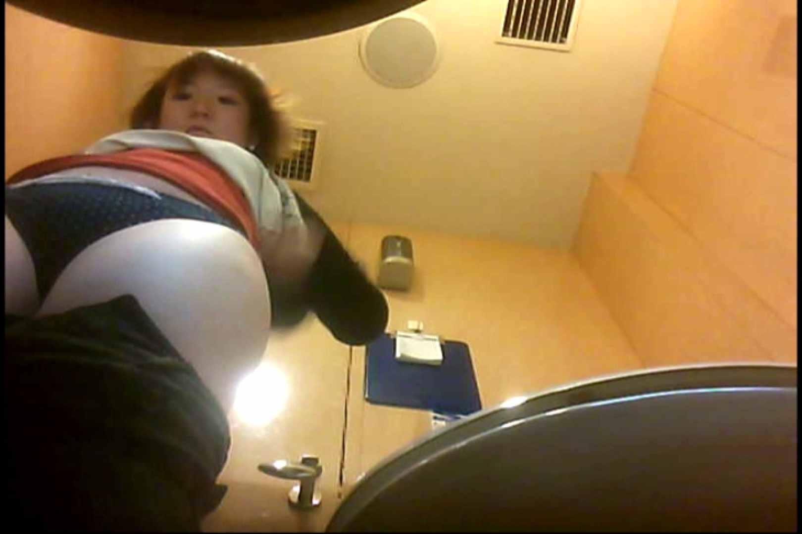実録!魂の女子化粧室盗撮!!~隠れ潜む特殊カメラ~vo,04 熟女  102画像 44