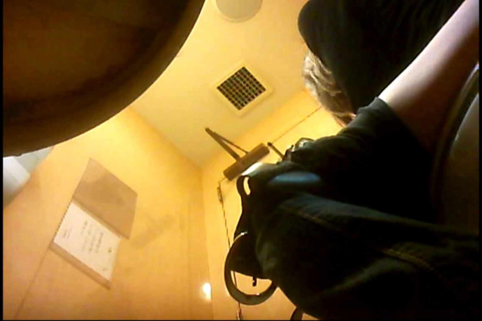 実録!魂の女子化粧室盗撮!!~隠れ潜む特殊カメラ~vo,04 熟女 | 盗撮  102画像 71