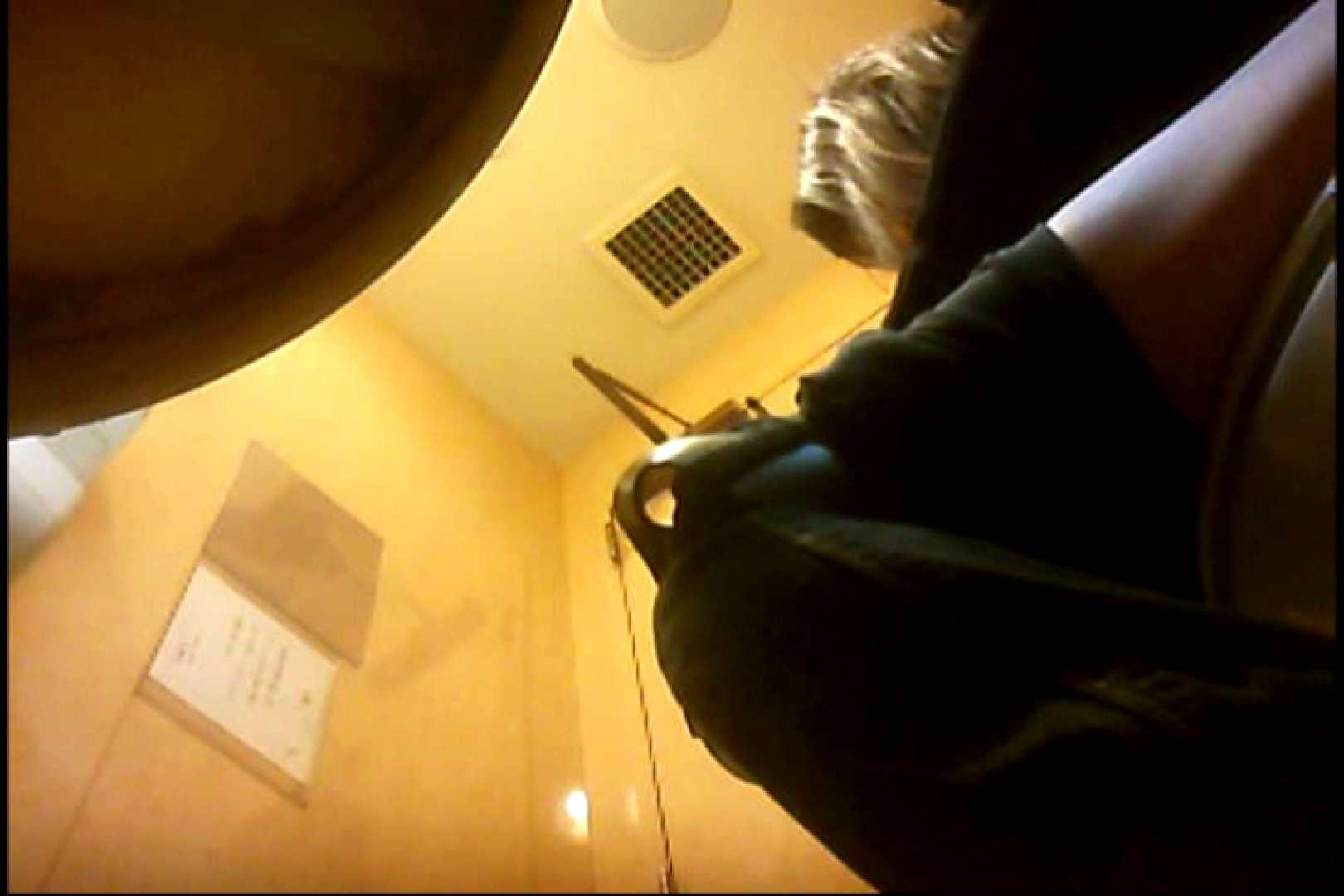 実録!魂の女子化粧室盗撮!!~隠れ潜む特殊カメラ~vo,04 熟女  102画像 72
