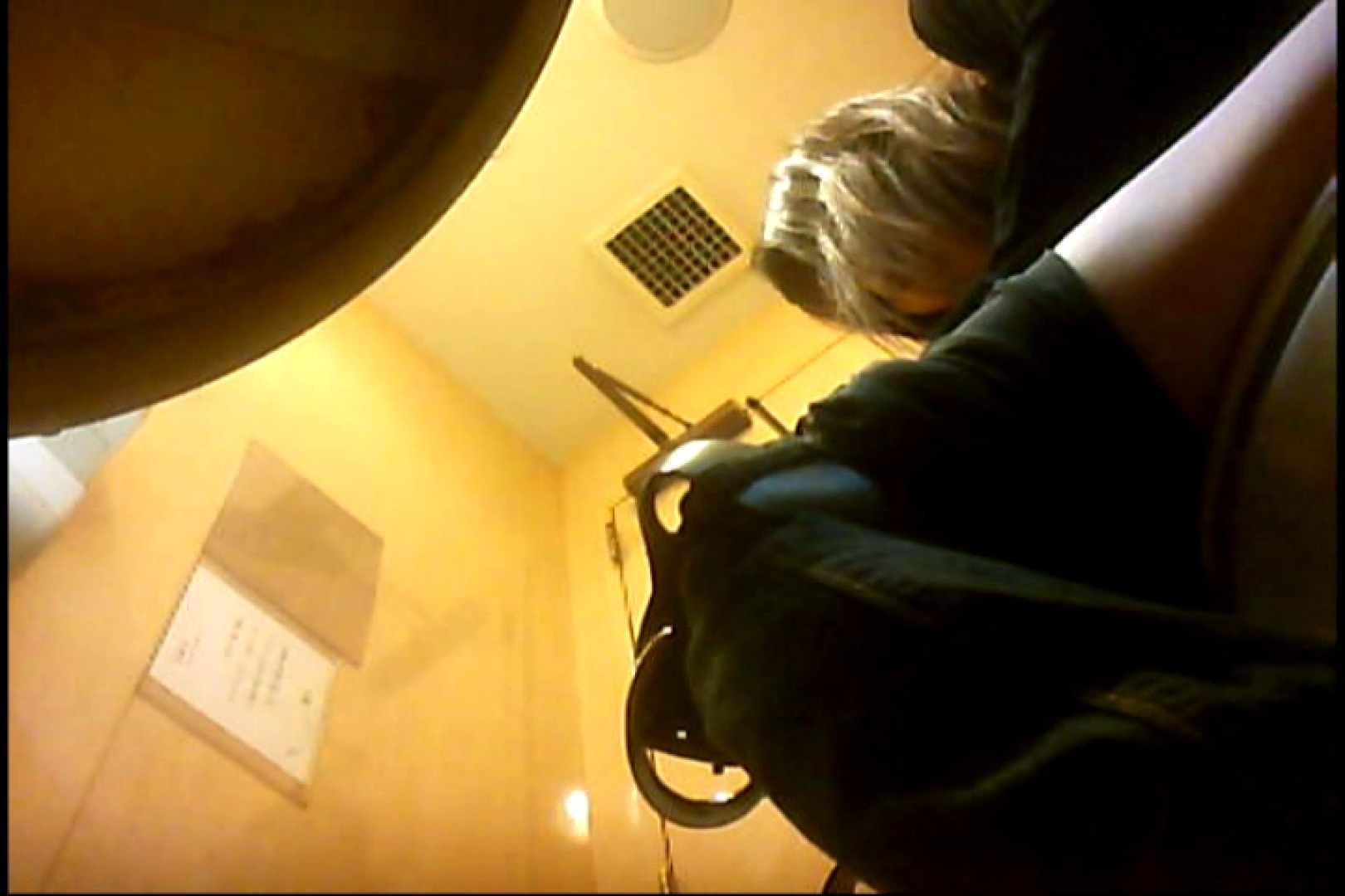 実録!魂の女子化粧室盗撮!!~隠れ潜む特殊カメラ~vo,04 熟女 | 盗撮  102画像 73