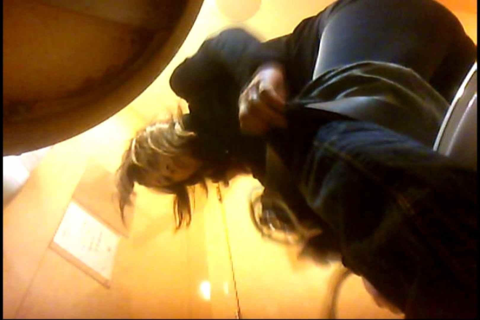 実録!魂の女子化粧室盗撮!!~隠れ潜む特殊カメラ~vo,04 熟女  102画像 76