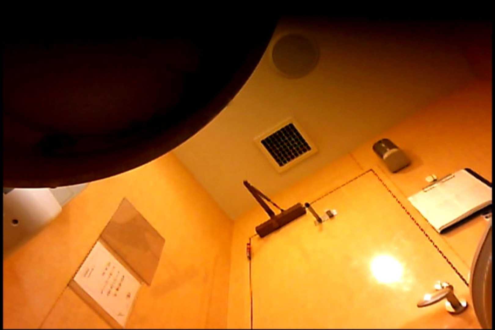 実録!魂の女子化粧室盗撮!!~隠れ潜む特殊カメラ~vo,12 お尻 隠し撮りおまんこ動画流出 95画像 5