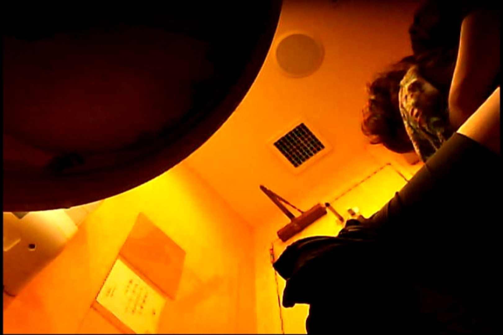 実録!魂の女子化粧室盗撮!!~隠れ潜む特殊カメラ~vo,12 丸見え  95画像 15