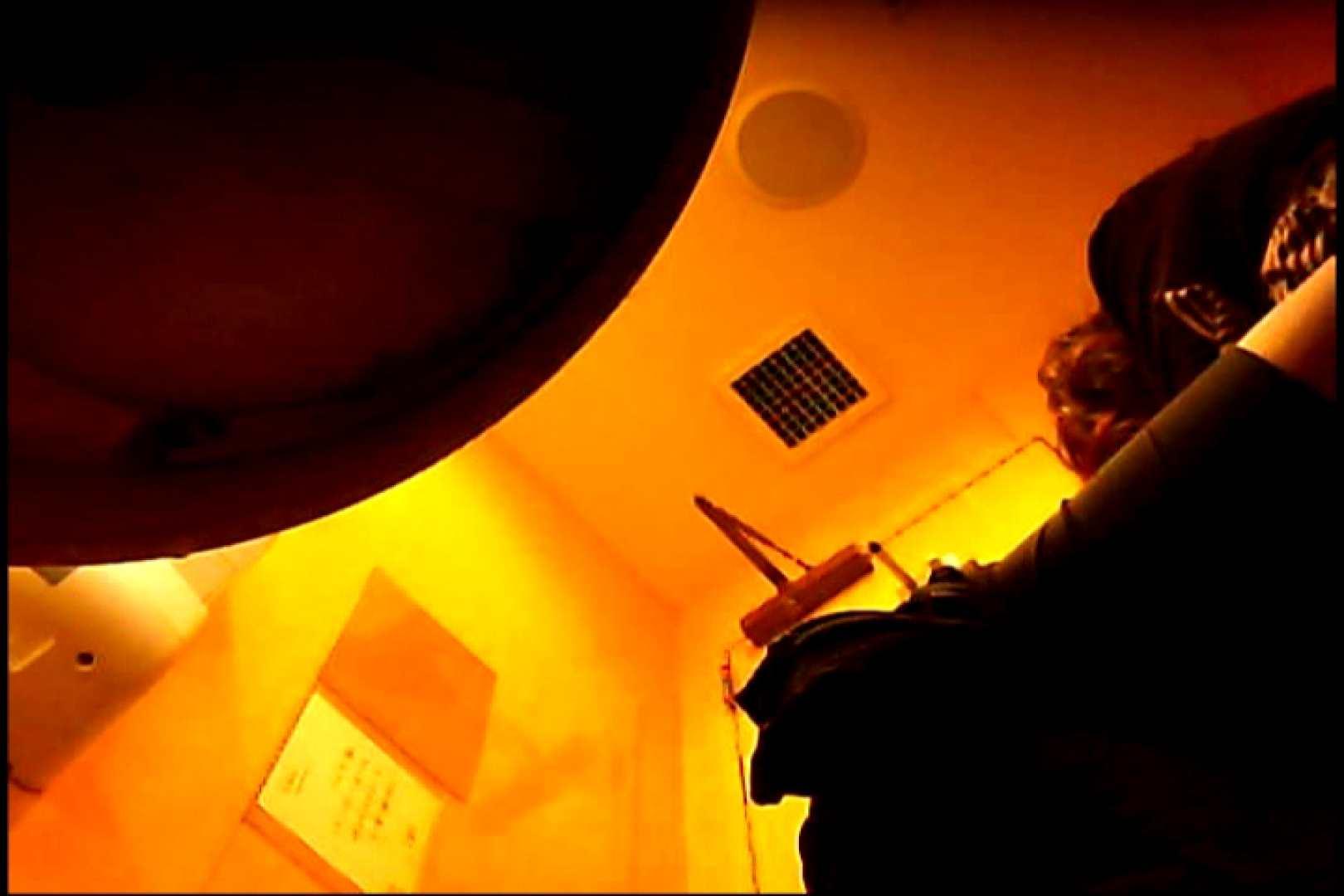 実録!魂の女子化粧室盗撮!!~隠れ潜む特殊カメラ~vo,12 丸見え | 盗撮  95画像 16