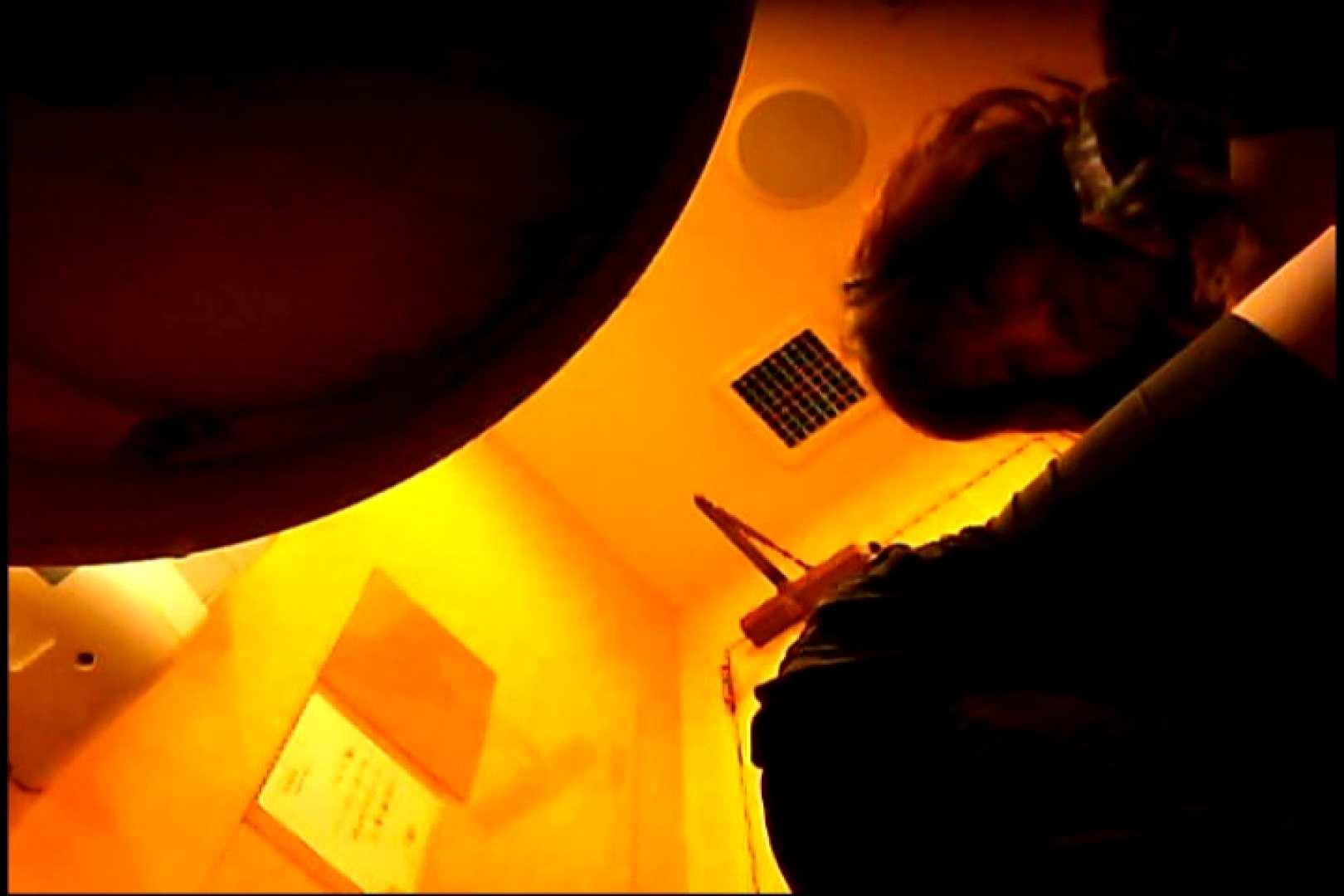 実録!魂の女子化粧室盗撮!!~隠れ潜む特殊カメラ~vo,12 お尻 隠し撮りおまんこ動画流出 95画像 17