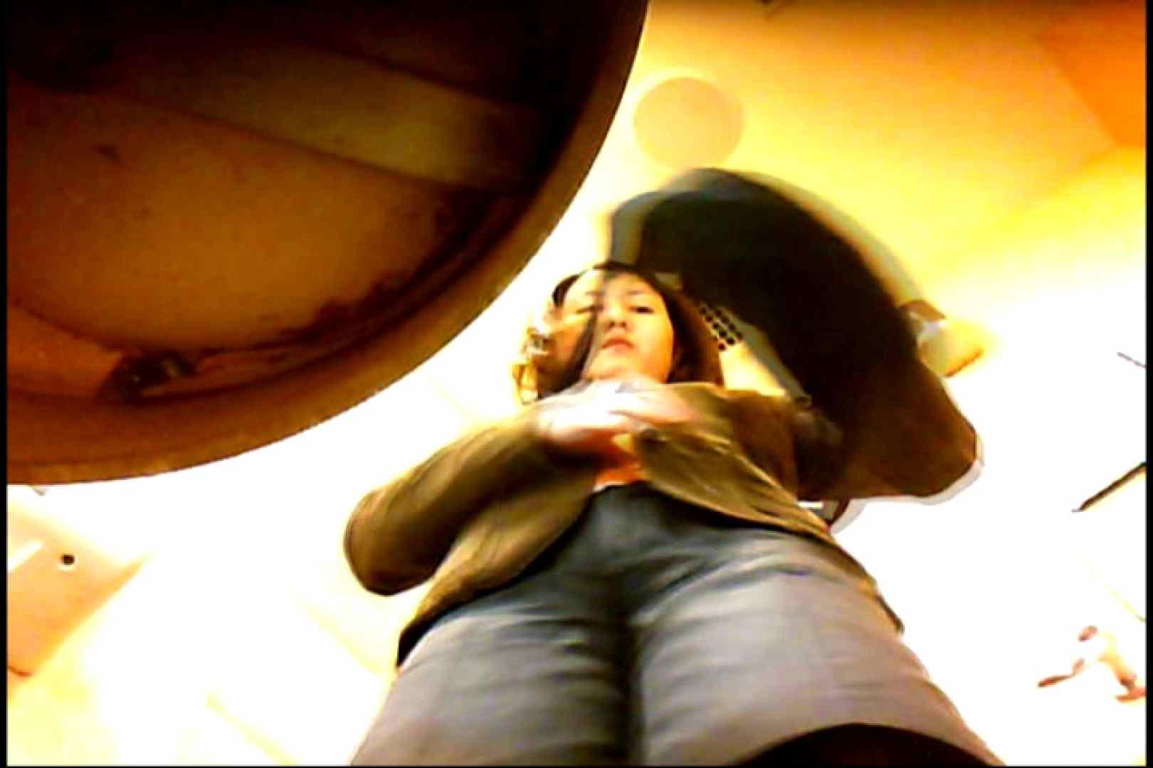 実録!魂の女子化粧室盗撮!!~隠れ潜む特殊カメラ~vo,12 丸見え  95画像 42