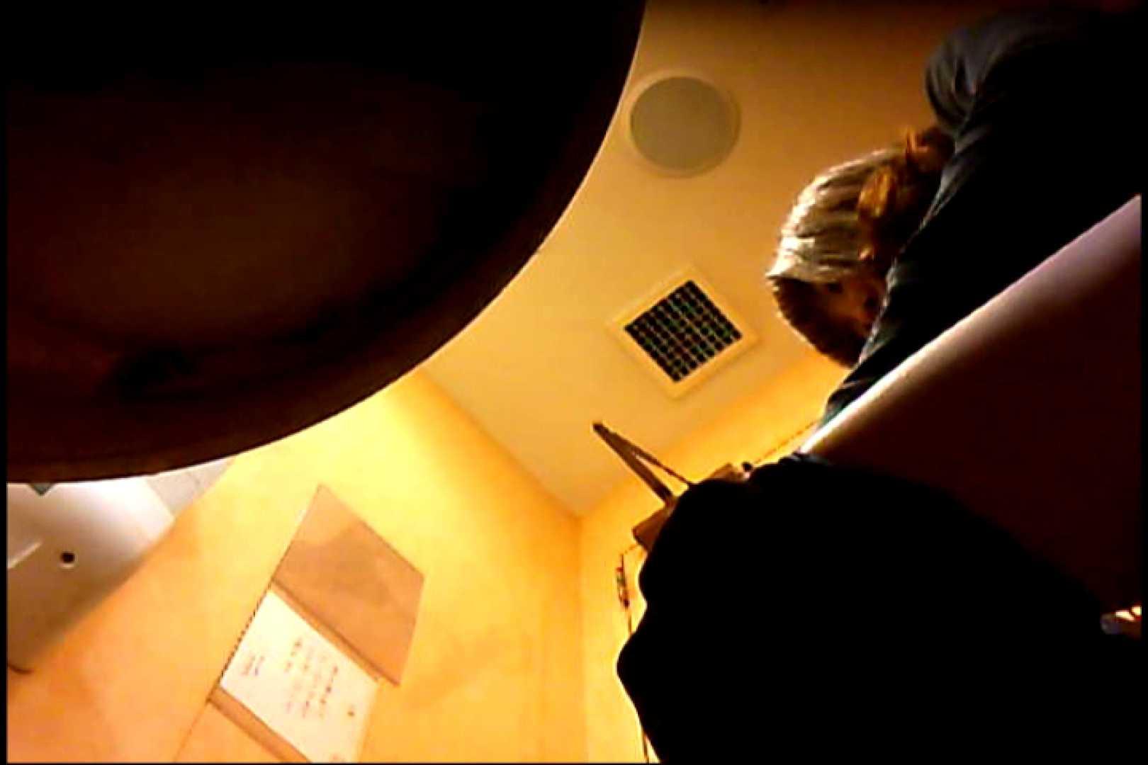 実録!魂の女子化粧室盗撮!!~隠れ潜む特殊カメラ~vo,12 丸見え  95画像 45