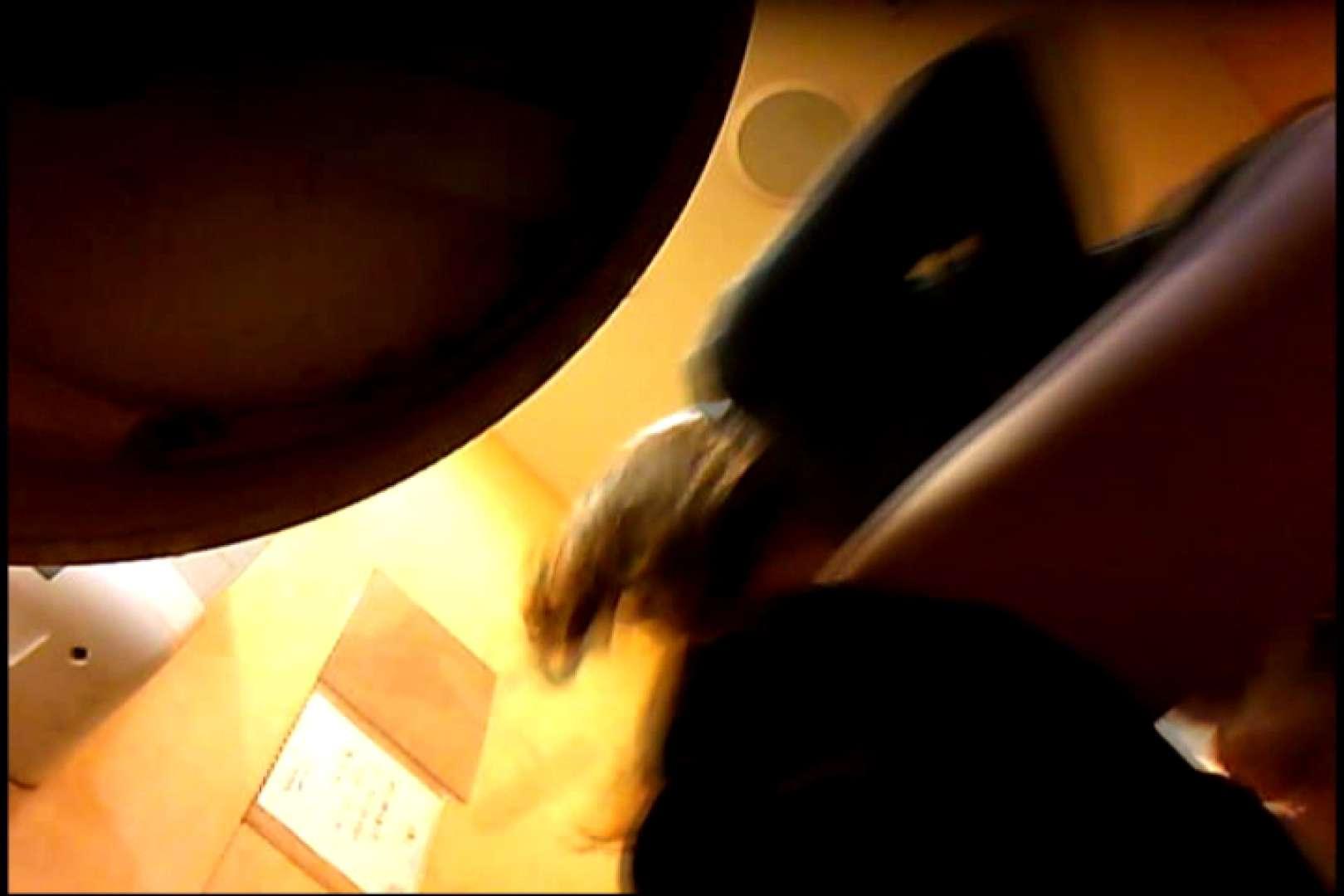 実録!魂の女子化粧室盗撮!!~隠れ潜む特殊カメラ~vo,12 丸見え  95画像 48