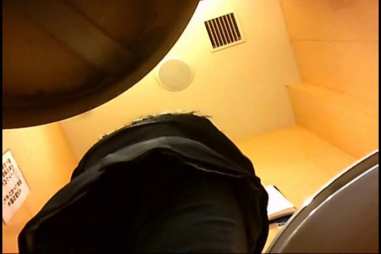 実録!魂の女子化粧室盗撮!!~隠れ潜む特殊カメラ~vo,23 丸見え 覗き性交動画流出 84画像 14