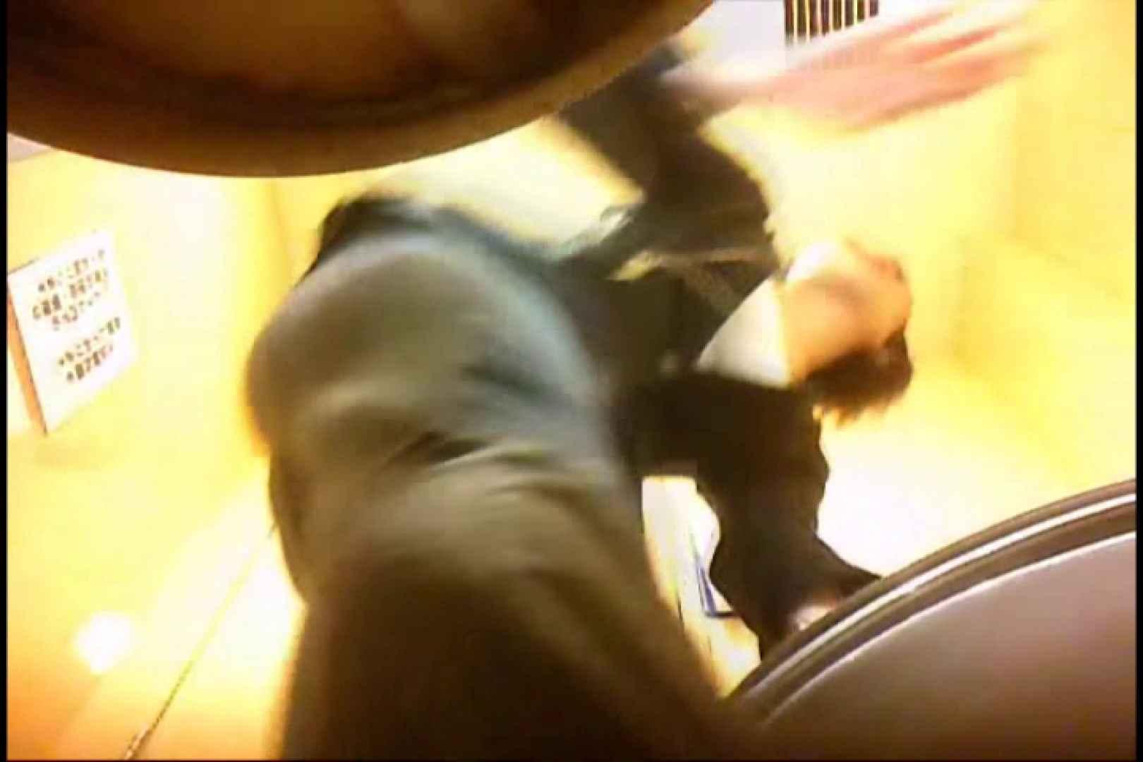 実録!魂の女子化粧室盗撮!!~隠れ潜む特殊カメラ~vo,43 お姉さんヌード  85画像 32