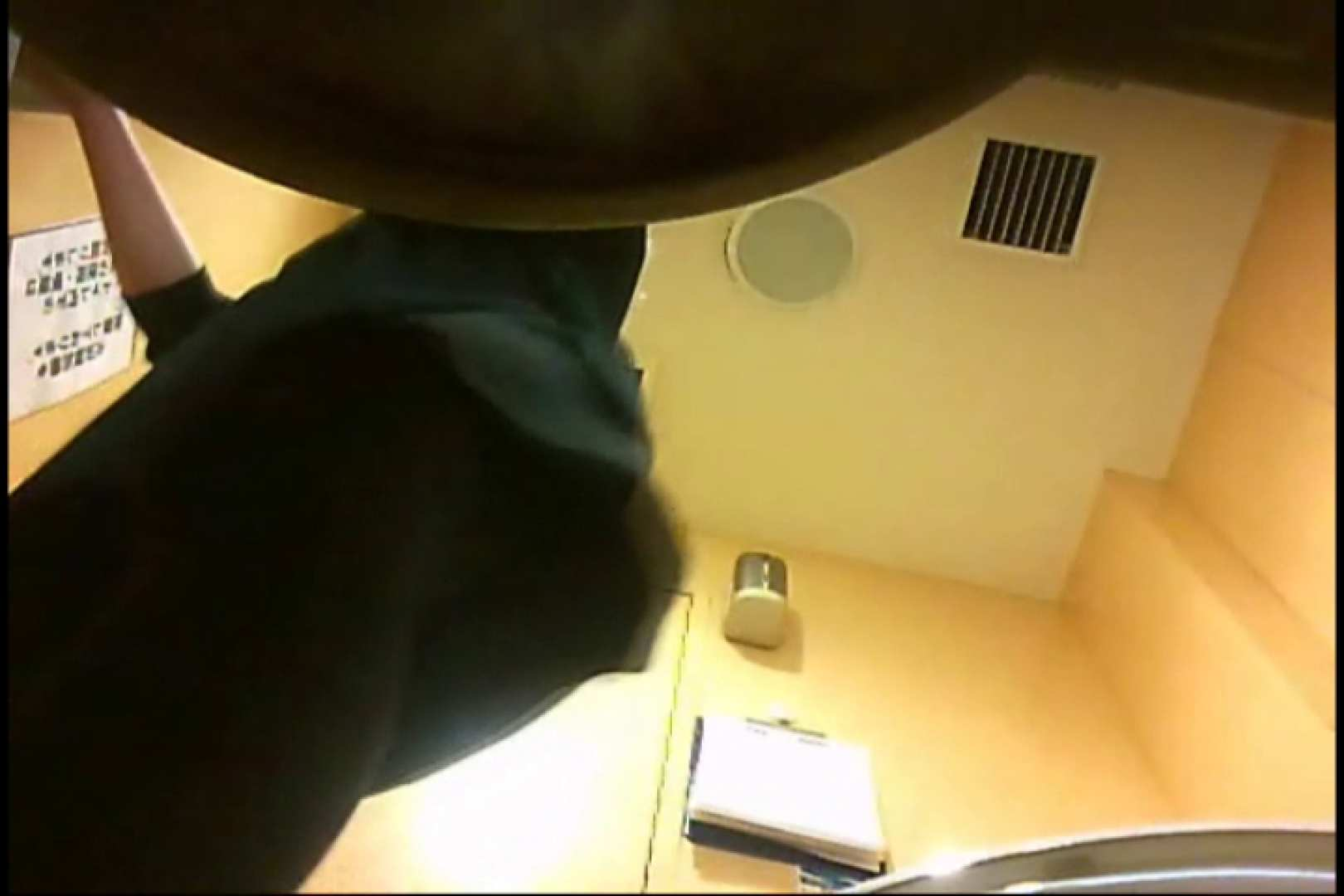実録!魂の女子化粧室盗撮!!~隠れ潜む特殊カメラ~vo,44 盗撮  82画像 18