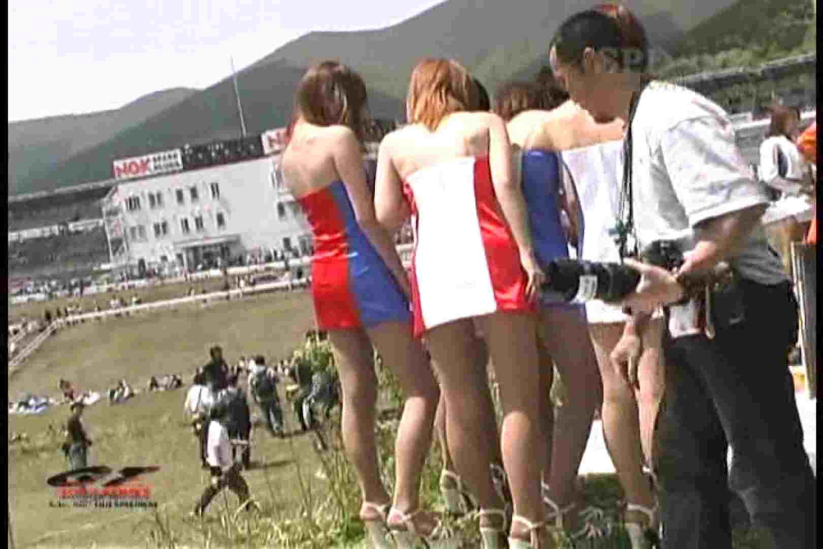高画質版!SPD-006 サーキットの女神達 Vol.01 高画質  102画像 8