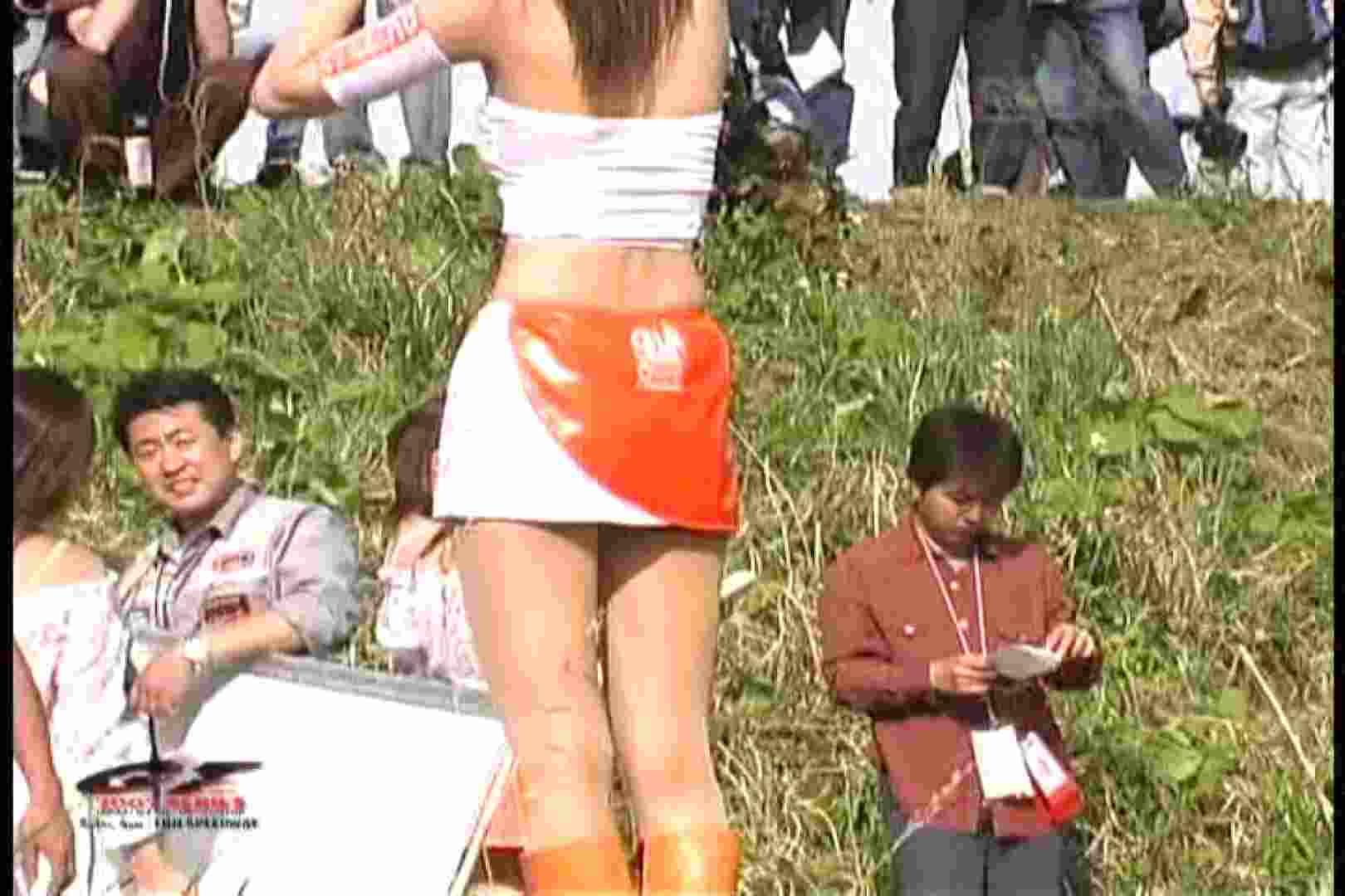 高画質版!SPD-006 サーキットの女神達 Vol.01 OLセックス 盗撮オマンコ無修正動画無料 102画像 22