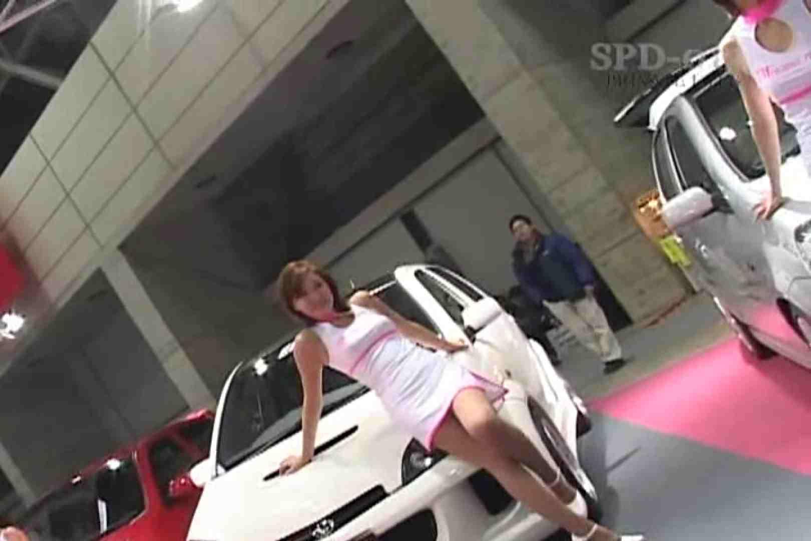 高画質版!SPD-013 ザ・コンパニオン 01 東京オートサロン2001 Vol.2 OLセックス | 名作  85画像 53