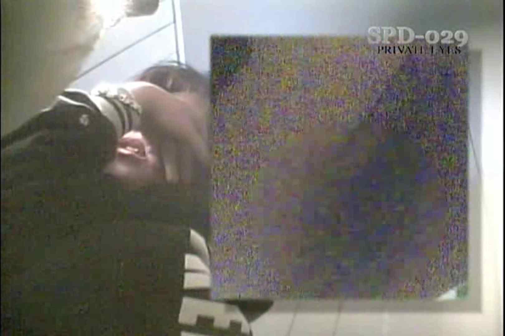 高画質版!SPD-029 和式厠 モリモリスペシャル 名作 盗撮ヌード画像 86画像 49