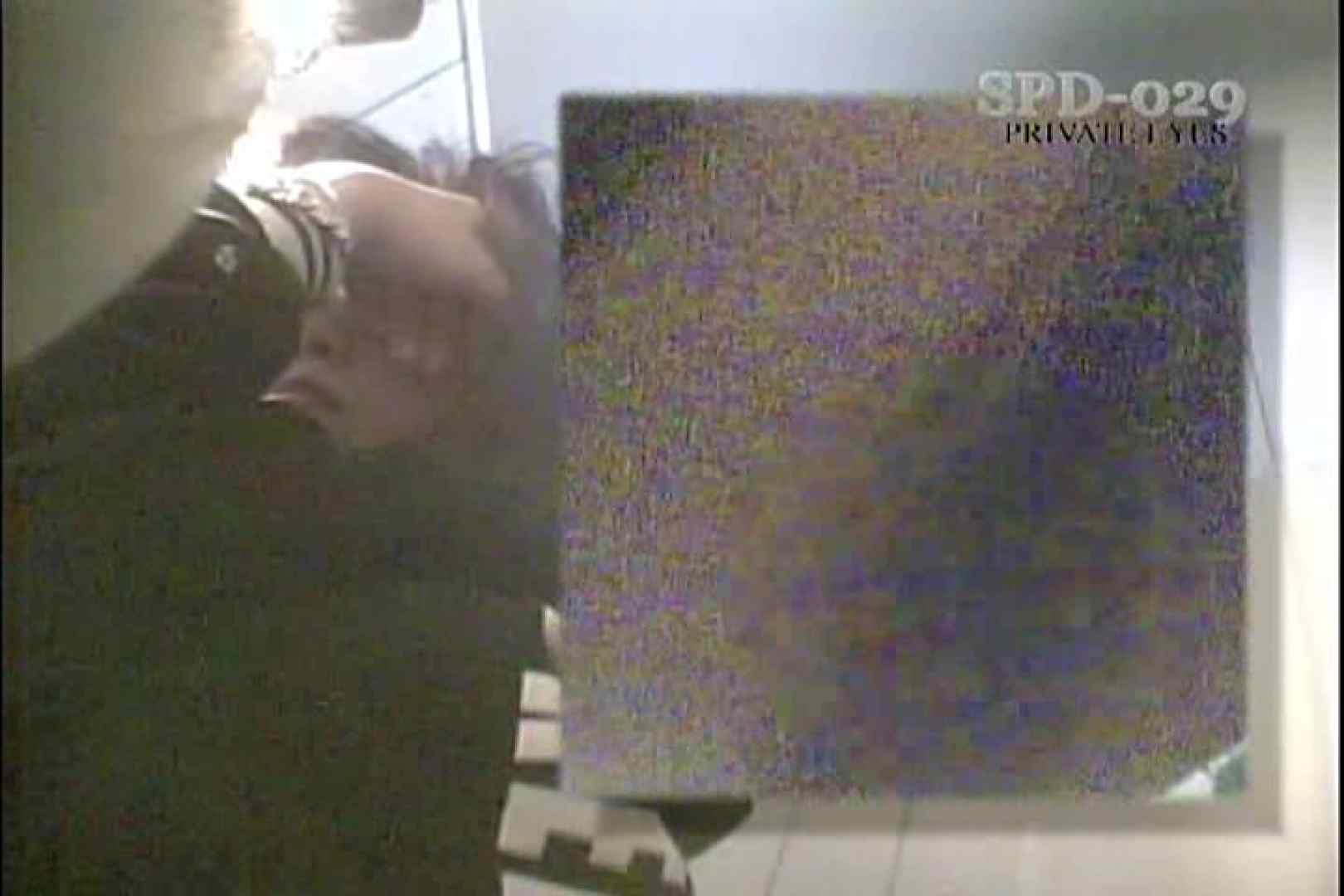 高画質版!SPD-029 和式厠 モリモリスペシャル 厠 覗きオメコ動画キャプチャ 86画像 52