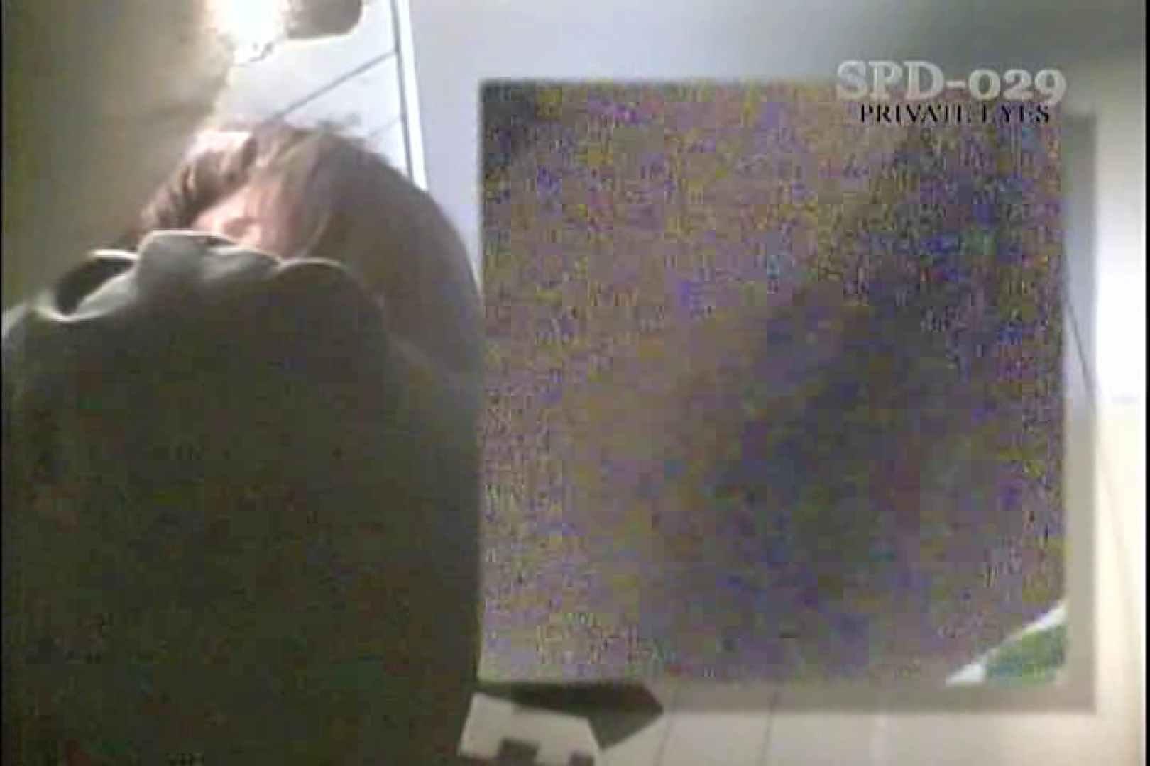 高画質版!SPD-029 和式厠 モリモリスペシャル 名作 盗撮ヌード画像 86画像 54