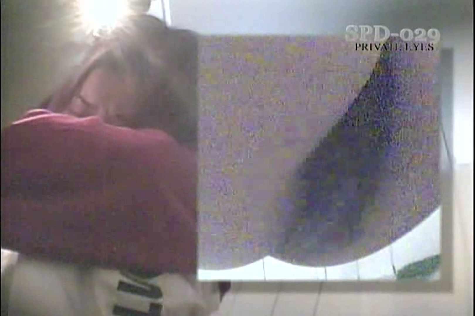 高画質版!SPD-029 和式厠 モリモリスペシャル プライベート 盗み撮りSEX無修正画像 86画像 63