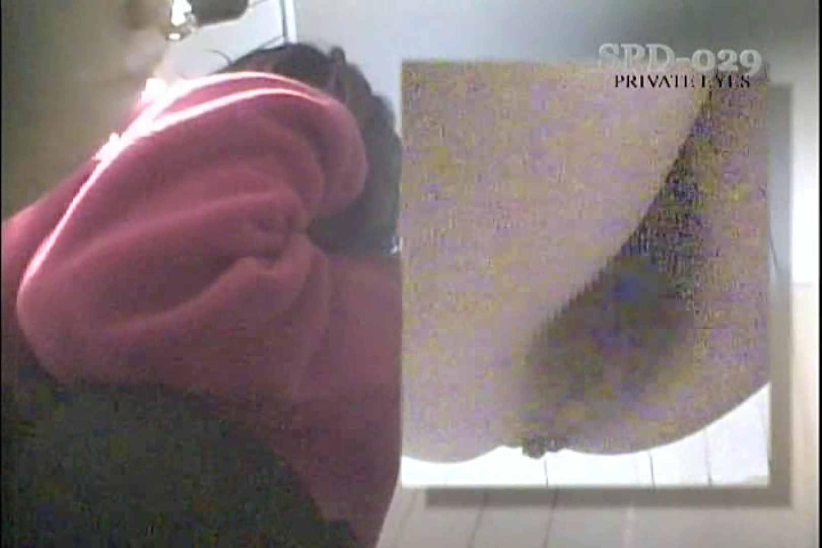 高画質版!SPD-029 和式厠 モリモリスペシャル 名作 盗撮ヌード画像 86画像 79
