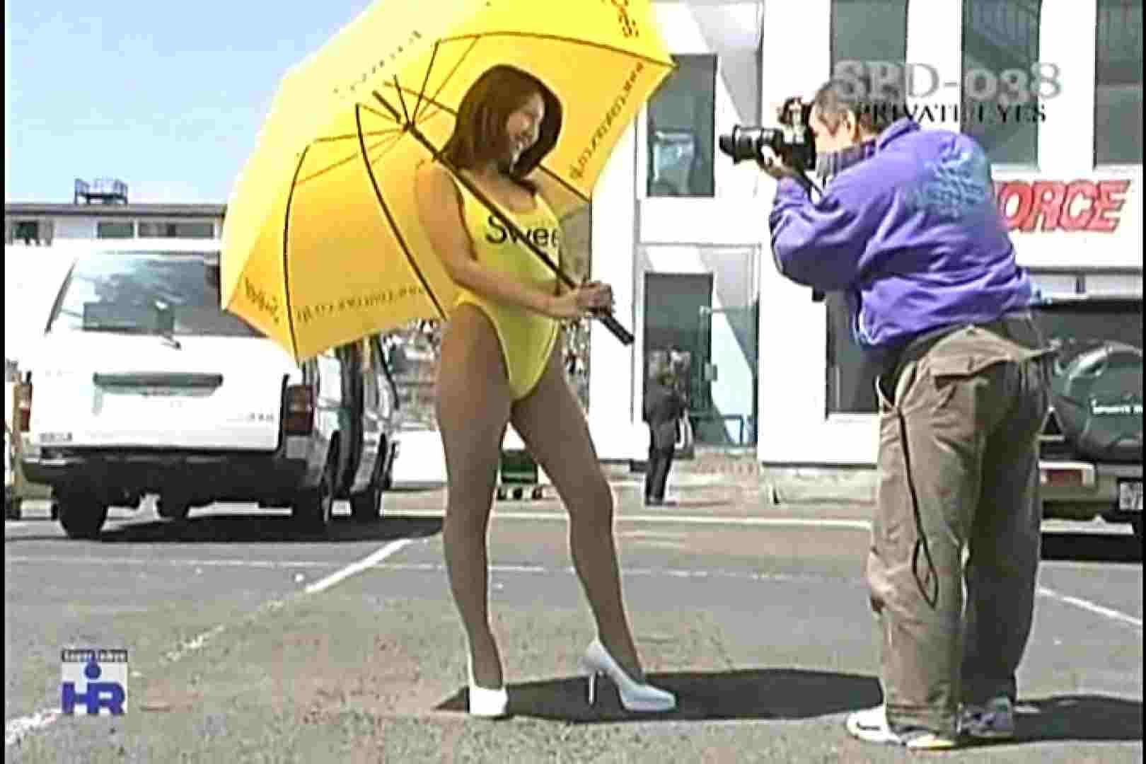 高画質版!SPD-038 サーキットの女神達 仙台ハイランドレースウェイ 名作 盗撮アダルト動画キャプチャ 82画像 65
