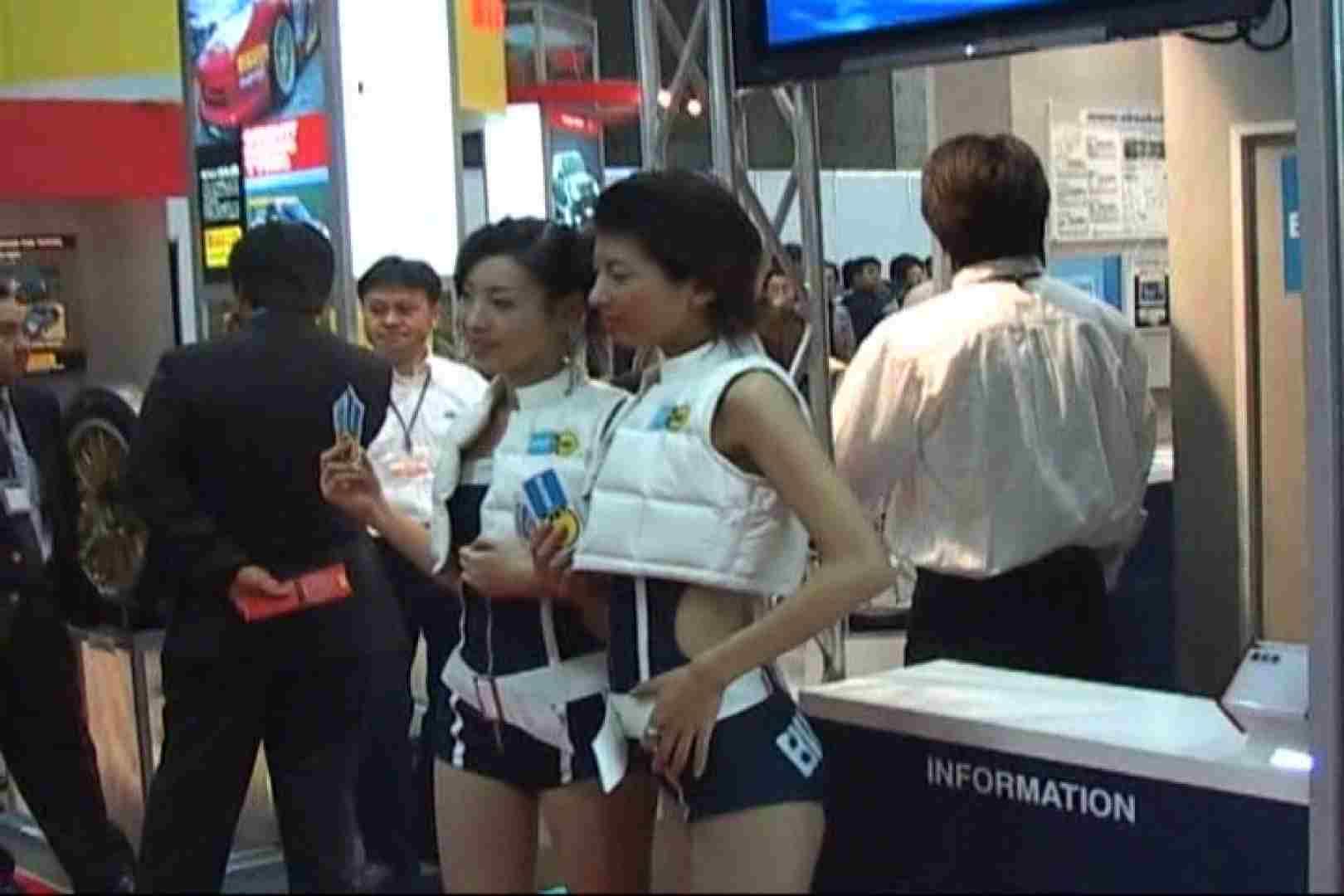 高画質版!SPD-046 ザ・コンパニオン 03'東京モーターショー 高画質 盗撮ヌード画像 53画像 8