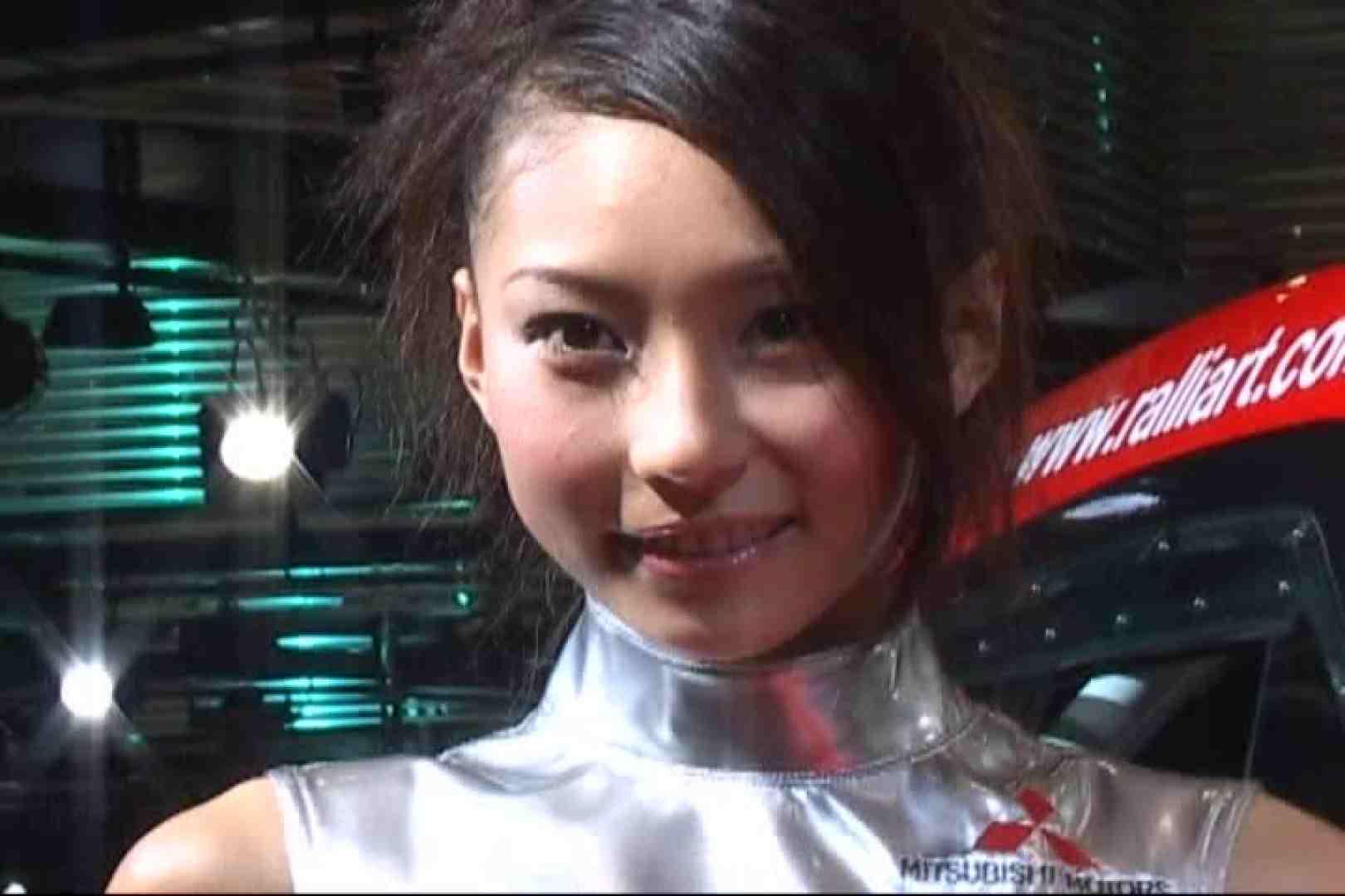 高画質版!SPD-046 ザ・コンパニオン 03'東京モーターショー プライベート | 名作  53画像 34