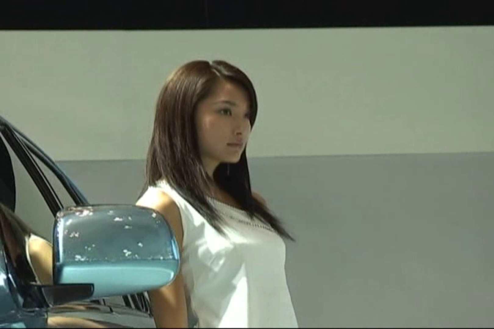 高画質版!SPD-046 ザ・コンパニオン 03'東京モーターショー プライベート | 名作  53画像 37