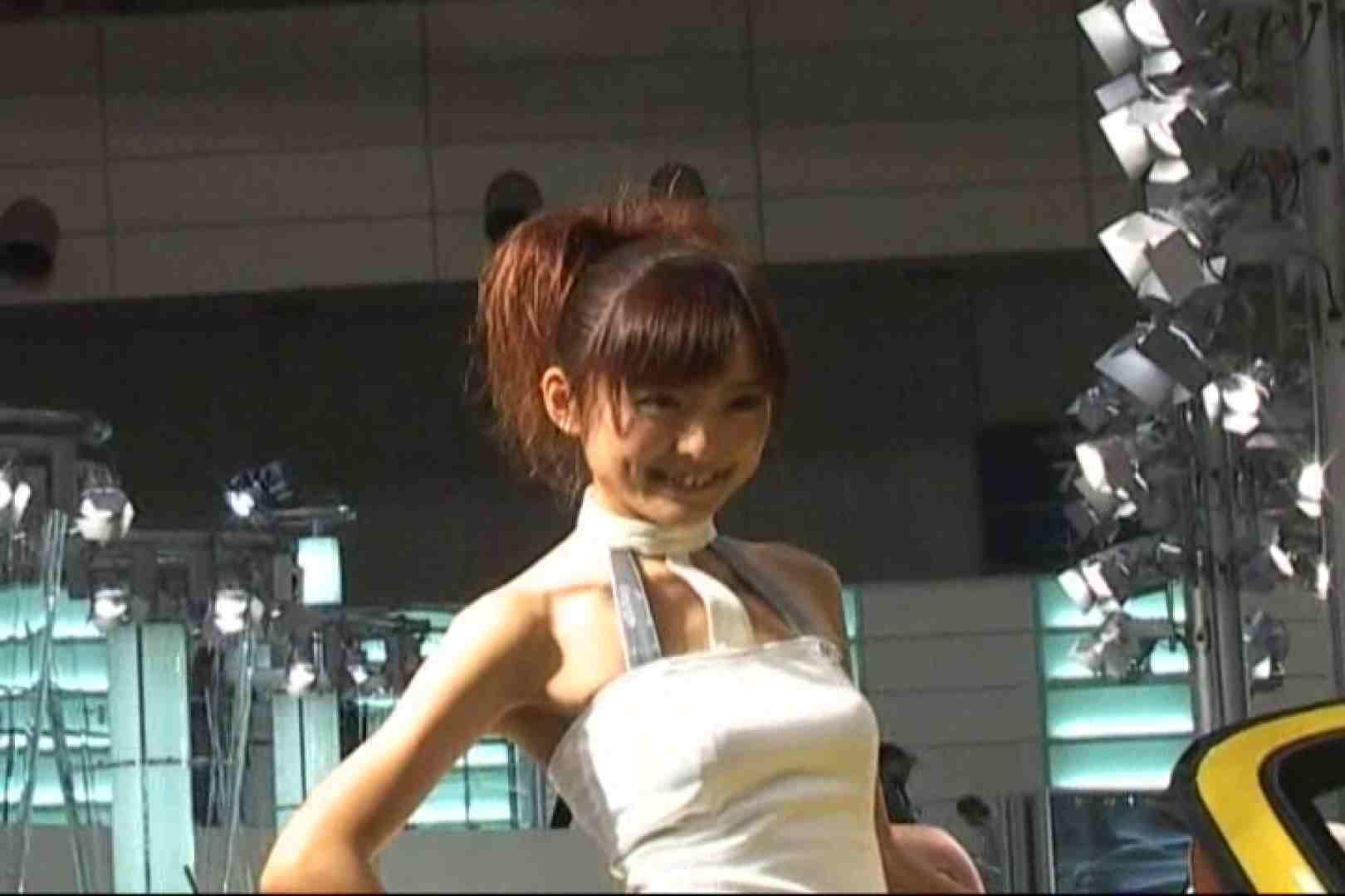 高画質版!SPD-046 ザ・コンパニオン 03'東京モーターショー 高画質 盗撮ヌード画像 53画像 41