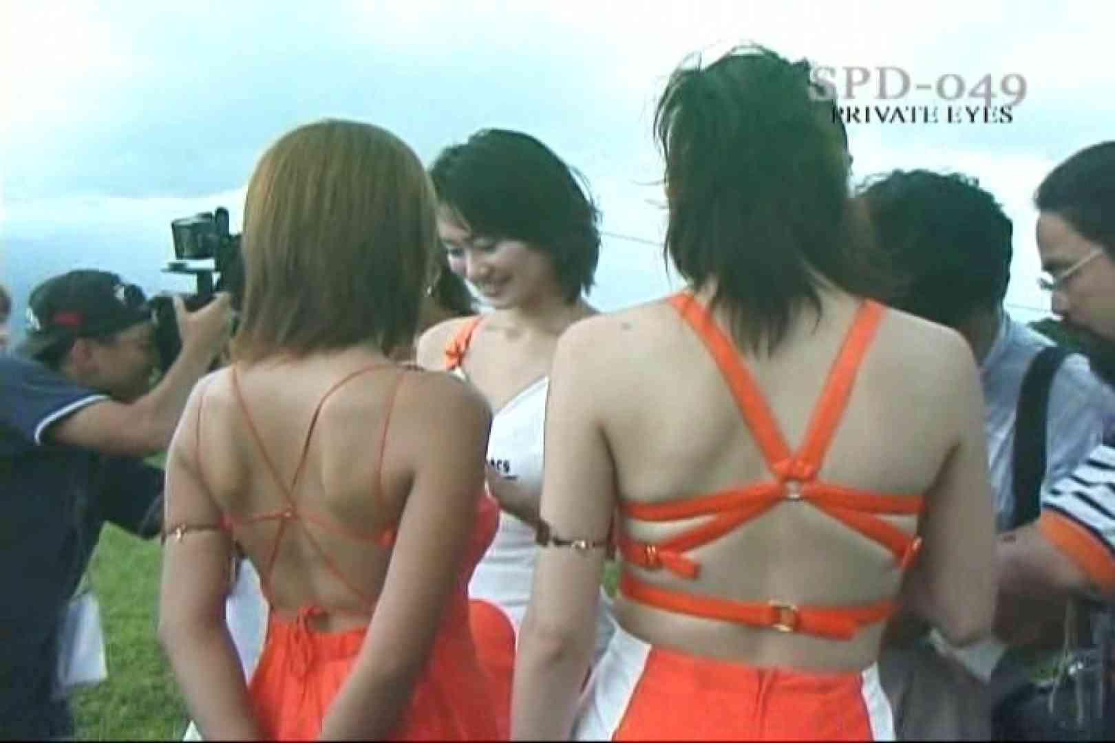 高画質版!SPD-049 サーキットの女神達 99'GT富士第5戦 高画質  71画像 3
