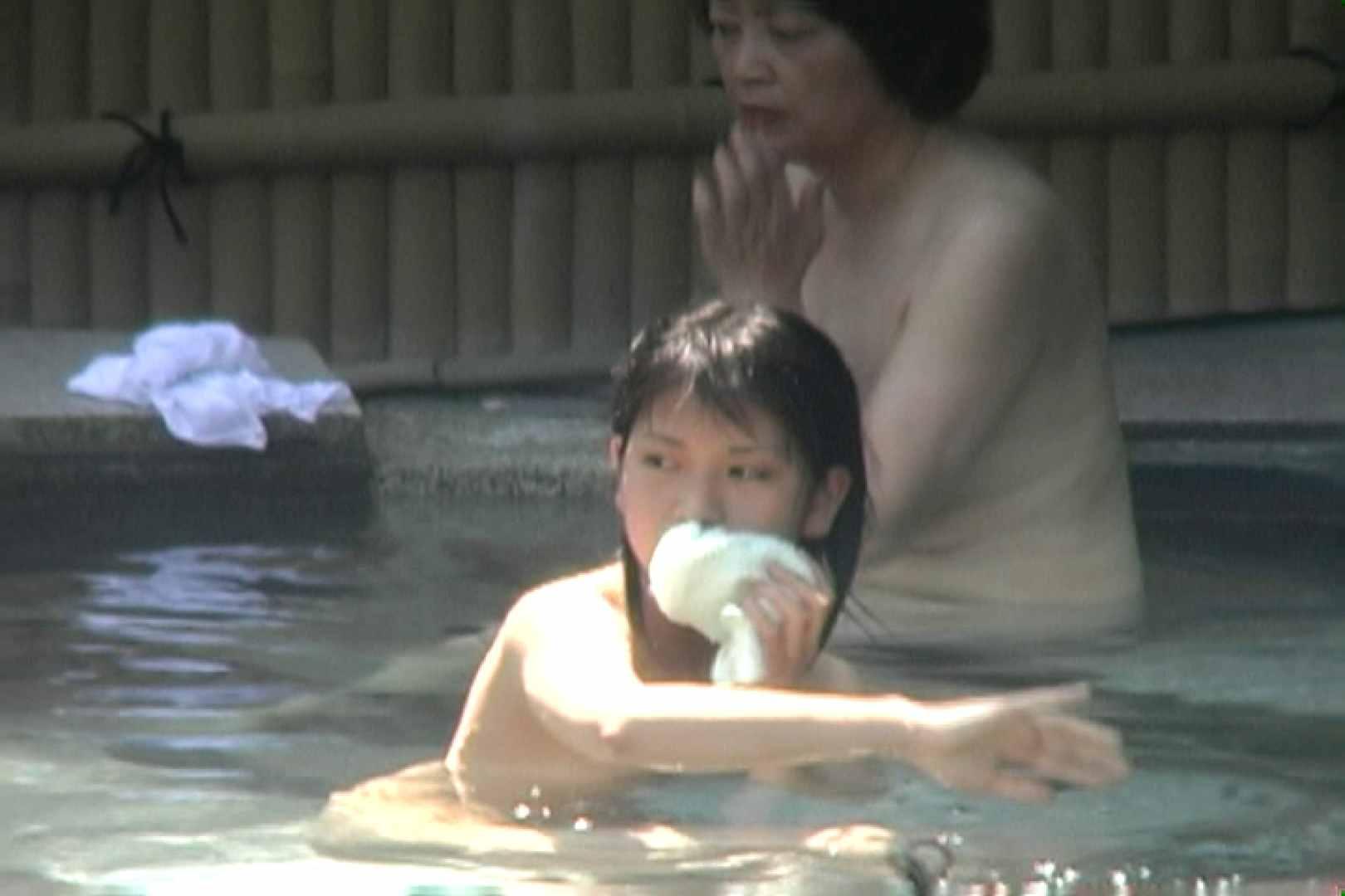高画質露天女風呂観察 vol.001 露天 ワレメ無修正動画無料 48画像 23