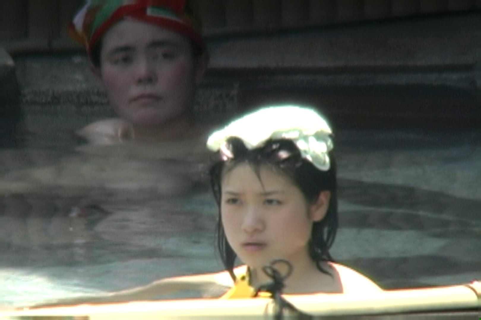 高画質露天女風呂観察 vol.001 女風呂 アダルト動画キャプチャ 48画像 41