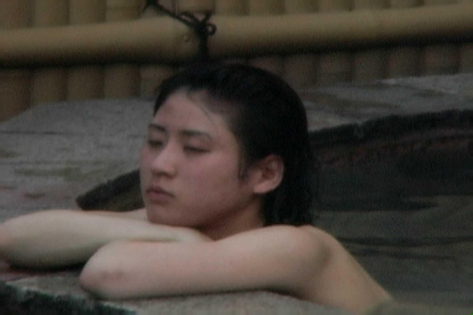 高画質露天女風呂観察 vol.004 入浴 盗撮エロ画像 110画像 89