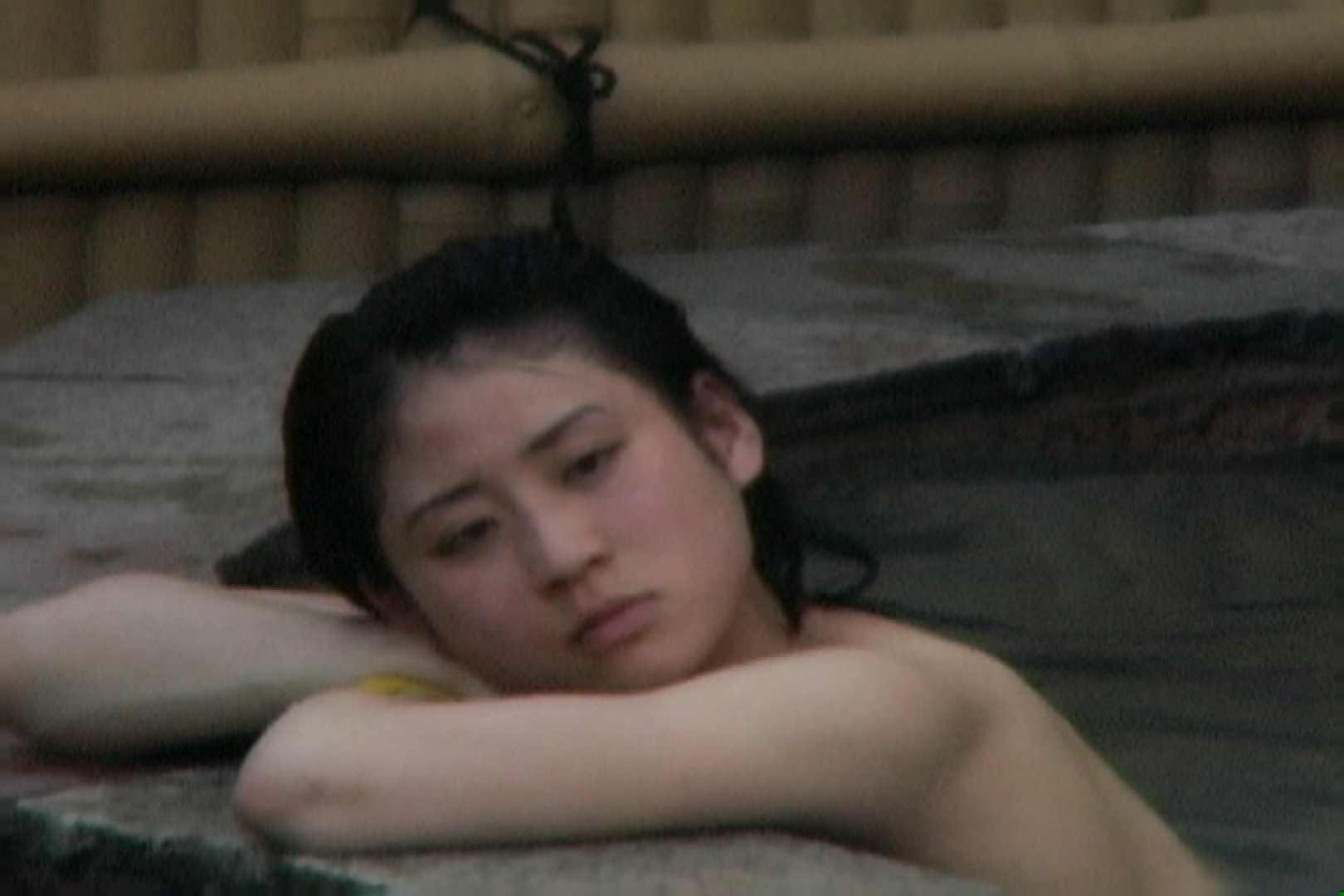 高画質露天女風呂観察 vol.004 入浴 盗撮エロ画像 110画像 96
