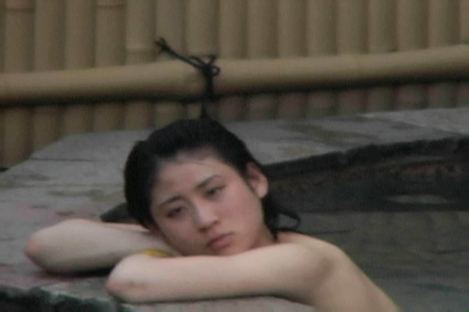 高画質露天女風呂観察 vol.004 露天 性交動画流出 110画像 107