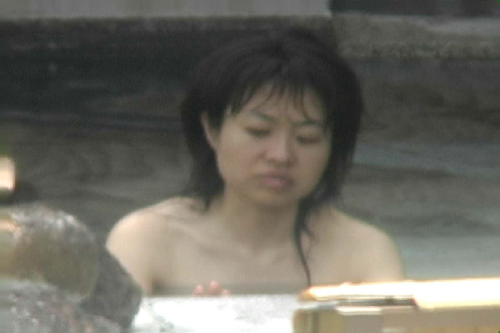 高画質露天女風呂観察 vol.012 露天   入浴  100画像 29
