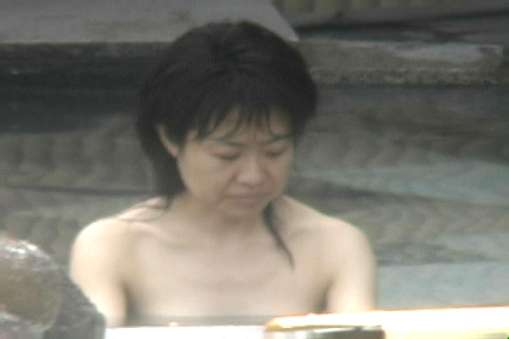 高画質露天女風呂観察 vol.012 露天   入浴  100画像 36