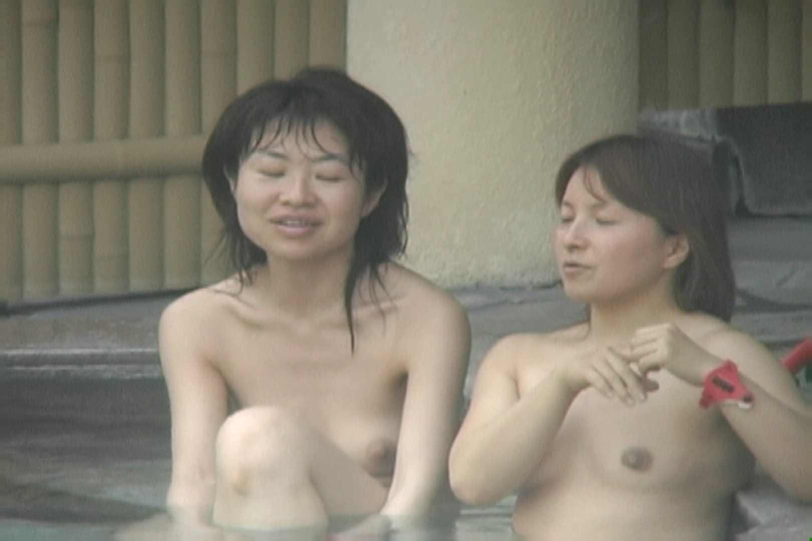 高画質露天女風呂観察 vol.012 露天   入浴  100画像 64