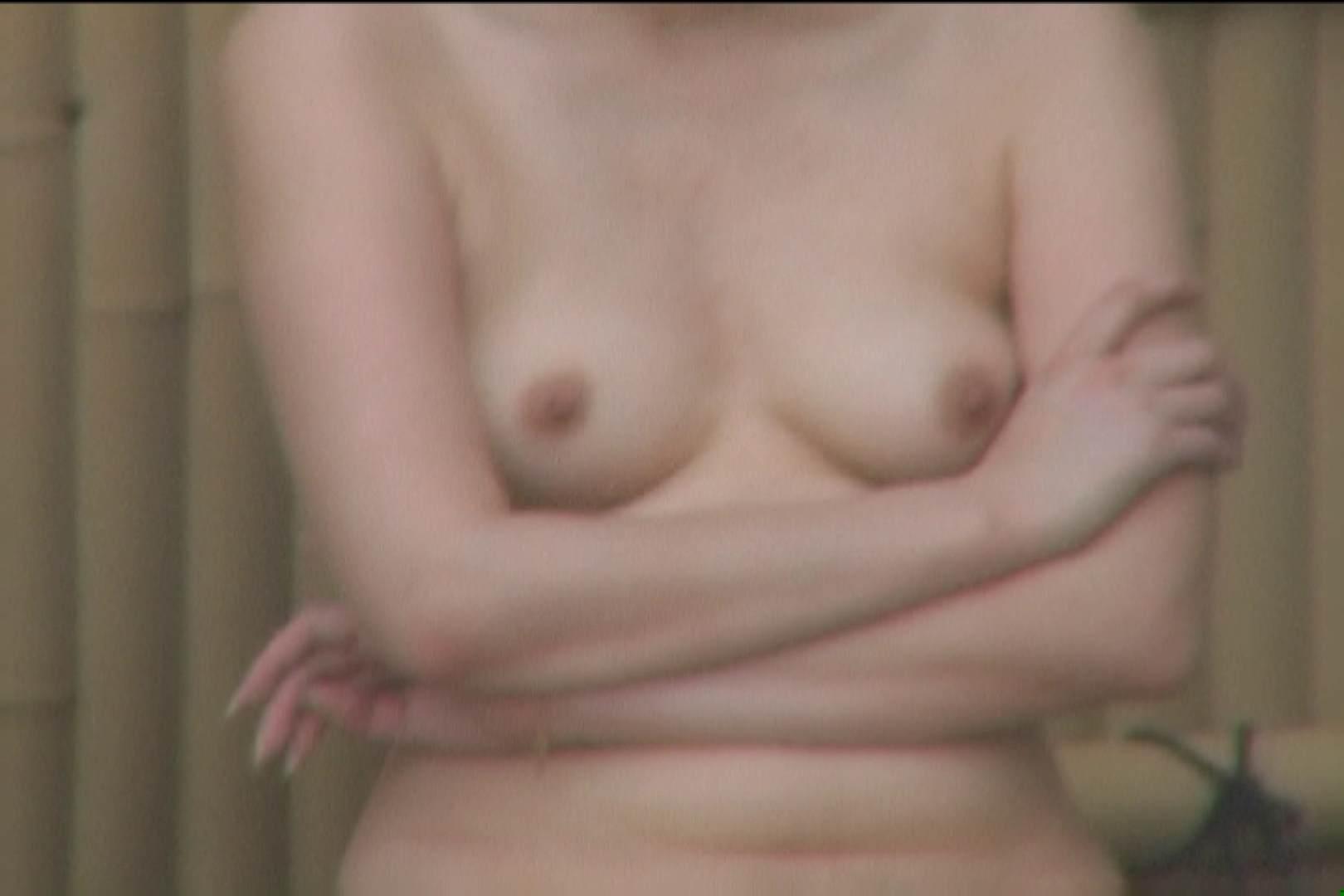 高画質露天女風呂観察 vol.018 女風呂 エロ画像 99画像 19